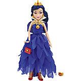 Кукла Иви, Темные герои в платьях для коронации, Наследники, Disney