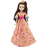 """Кукла Disney Descendants  Светлые герои"""" Лонни в платье для коронации, 27,5 см"""
