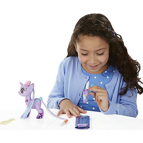 """Игровой набор My little Pony """"Создай свою пони"""" Старлайт Глиммер от Hasbro"""