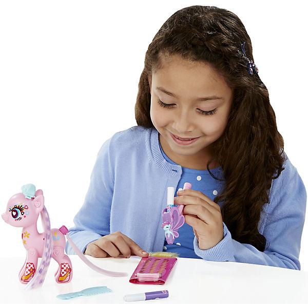 """Тематический набор """"Создай свою пони"""" Пинки Пай, My little Pony, B3591/B5792"""