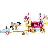 """Игровой набор My little Pony """"Магия дружюы"""" Крэнки Дудл"""
