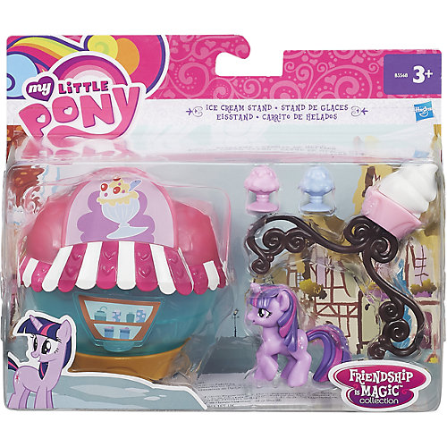 "Игровой набор My little Pony ""Магия дружюы"" Твайлайт Спаркл от Hasbro"