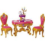 Игровой набор для ужина Белль, Принцессы Дисней, B5309/B5310