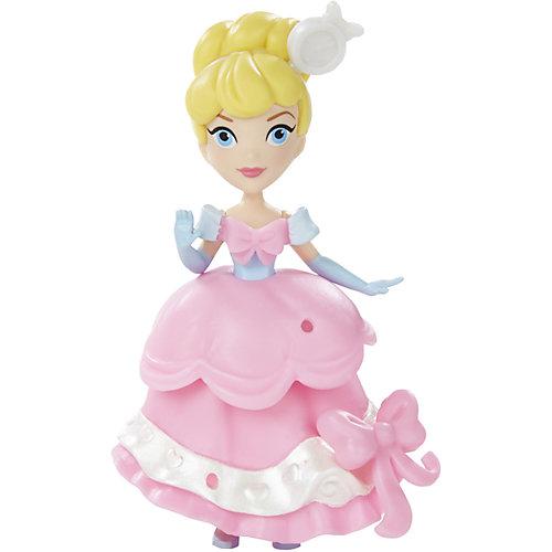 Игровой набор Маленькая кукла Принцесса, с аксессуарами Золушка от Hasbro