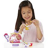 Игровой набор Маленькая кукла Принцесса, с аксессуарами Белль
