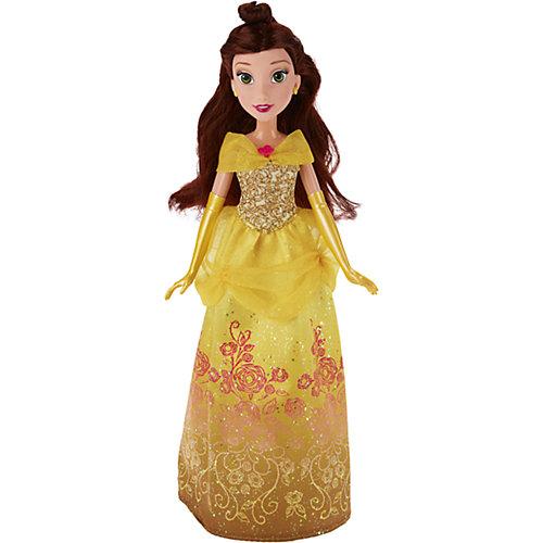 Кукла Прицесса Дисней Белль, 28 см от Hasbro