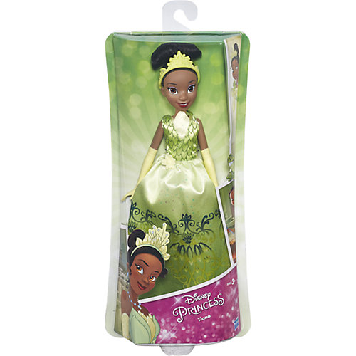 Кукла Disney Princess Тиана, 28 см от Hasbro