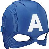 """Маска Avengers """"Первый Мститель"""" Капитан Америка"""