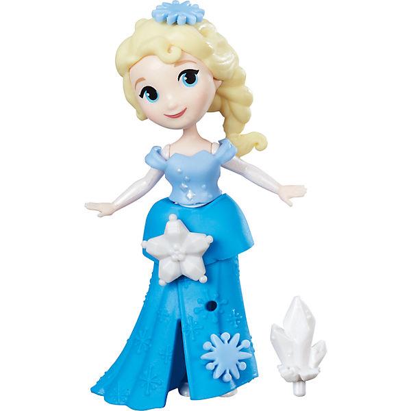 """Маленькая кукла """"Эльза"""", Холодное сердце"""