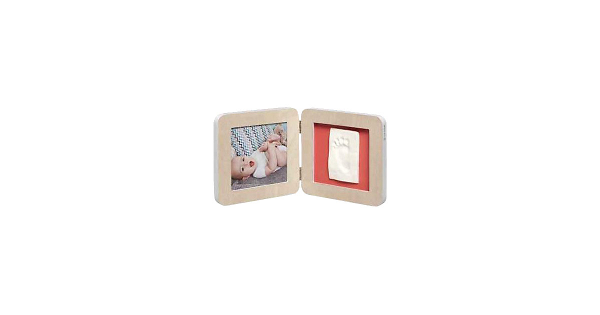 BABY ART · Baby Art Bilderrahmen mit Abdruck - My Baby Touch Print Frame Scandinavian