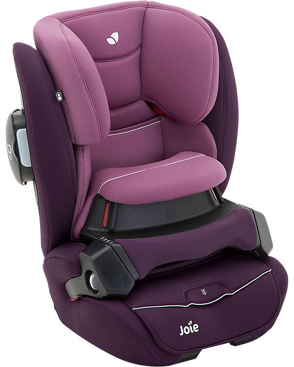 7b36a236aca648 Auto-Kindersitz Transcend, Lilac, Joie