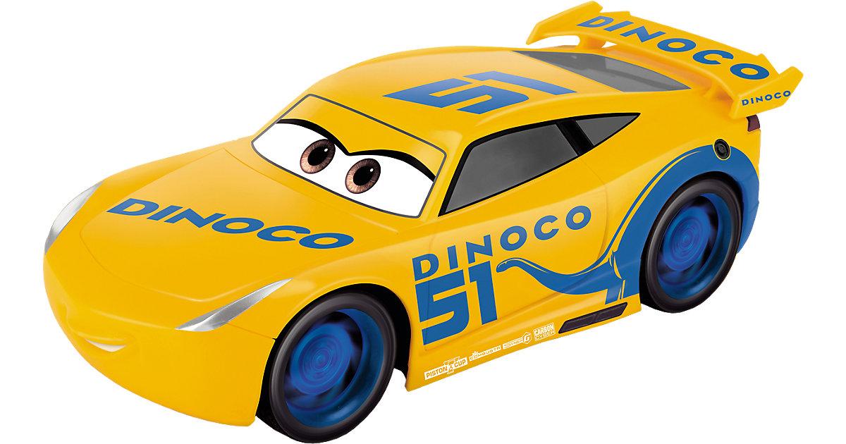 Disney Cars 3 RC Fahrzeug Cruz
