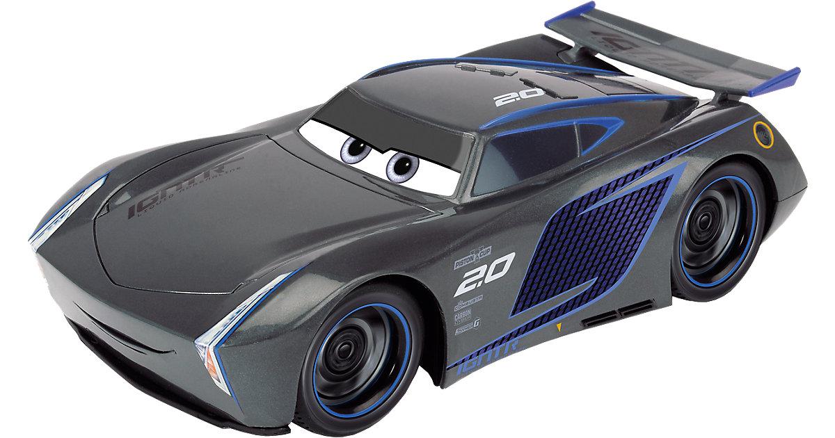 Disney Cars 3 RC Fahrzeug Jackson Storm