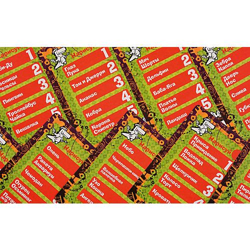 """Настольная игра Магеллан """"Крокодил ДетскоЛегкий"""" от Магеллан"""
