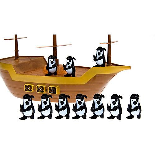 """Настольная игра """"Не раскачивай лодку!"""", Магеллан от Магеллан"""