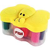 Набор для лепки из теста Color Puppy, 14 цветов