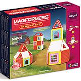 """Магнитный конструктор """"Build Up"""", MAGFORMERS"""