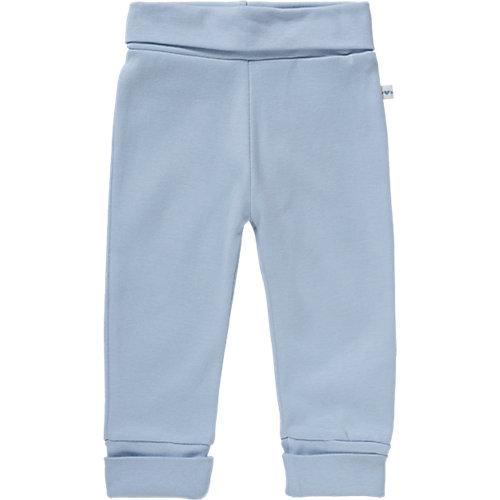 BLUE SEVEN Baby Softbundhose Gr. 56 Jungen Sale Angebote Werben