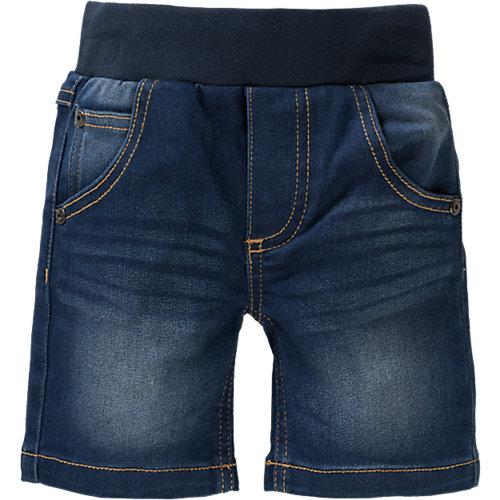 Blue Seven Baby Jeansshorts Gr. 62 Jungen Baby | 04055851514332