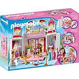 Игровой набор Playmobil Мой секрет - Королевский дворец, 29 деталей