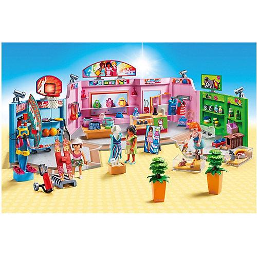 "Конструктор Playmobil ""Шопинг"" Торговый центр от PLAYMOBIL®"