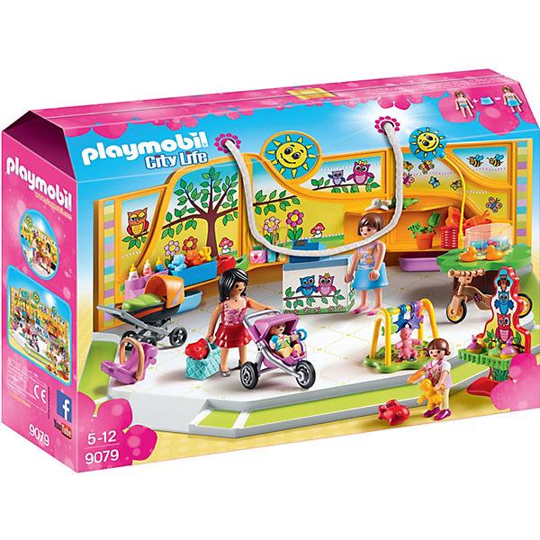 5460442e9 PLAYMOBIL® 9079 Babyausstatter, PLAYMOBIL City Life