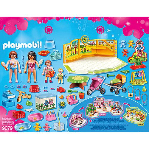 """Конструктор Playmobil """"Шопинг"""" Магазин детских товаров от PLAYMOBIL®"""