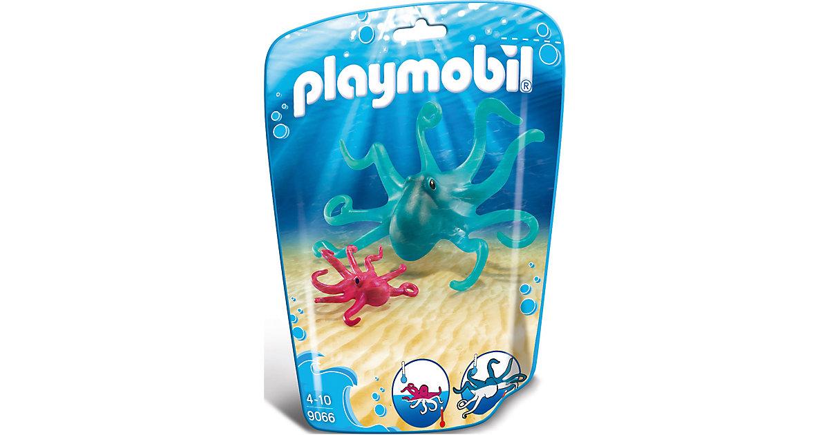 PLAYMOBIL® 9066 Krake mit Baby