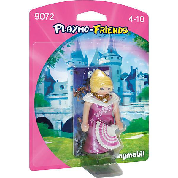 Конструктор Playmobil Придворная дама