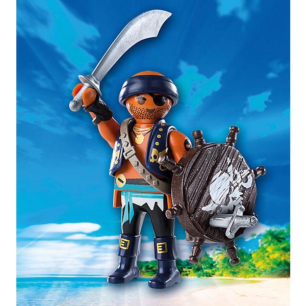 Playmobil 9075 Pirat Playmobil Pirates Mytoys
