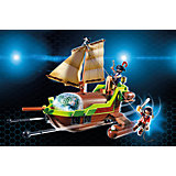 Конструктор Playmobil Пират Хамелион с Руби