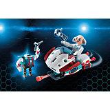 Конструктор PlaymobilСкайджет с Доктором Х и Робот