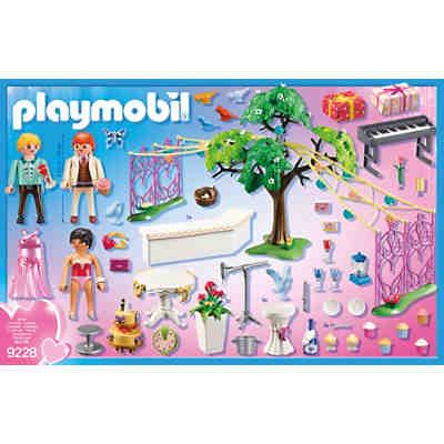playmobil® 9227 hochzeitslimousine, playmobil city life