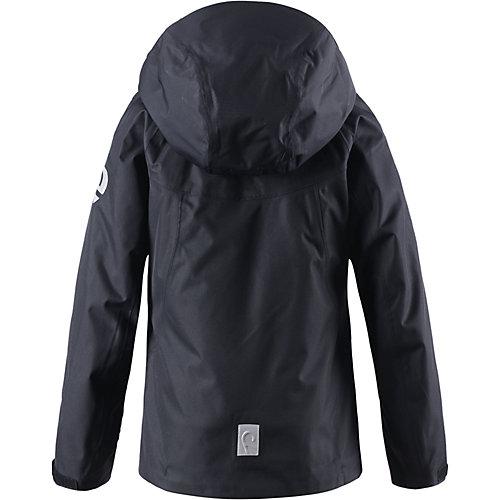 Утепленная куртка Reima Vaellus - черный от Reima