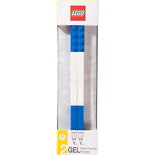 Набор гелевых ручек, 2 шт., LEGO от LEGO