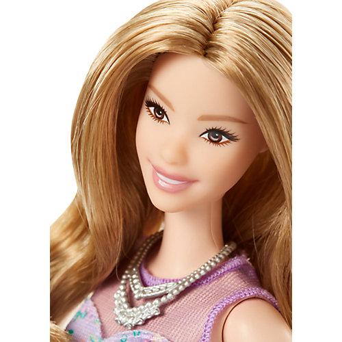 """Кукла из серии """"Игра с модой"""" Lovely in Lilac, Barbie от Mattel"""