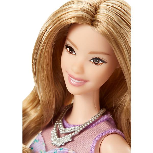 """Кукла из серии """"Игра с модой"""" Lovely in Lilac, Barbie"""