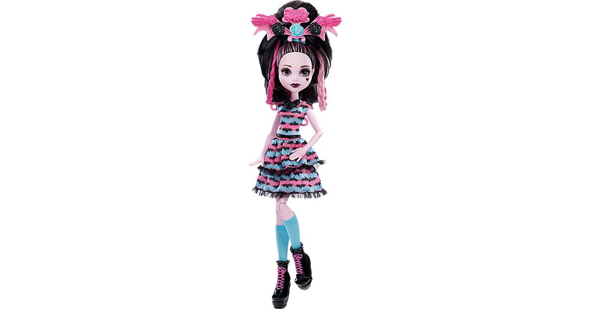 Monster High Partyhaar Draculaura
