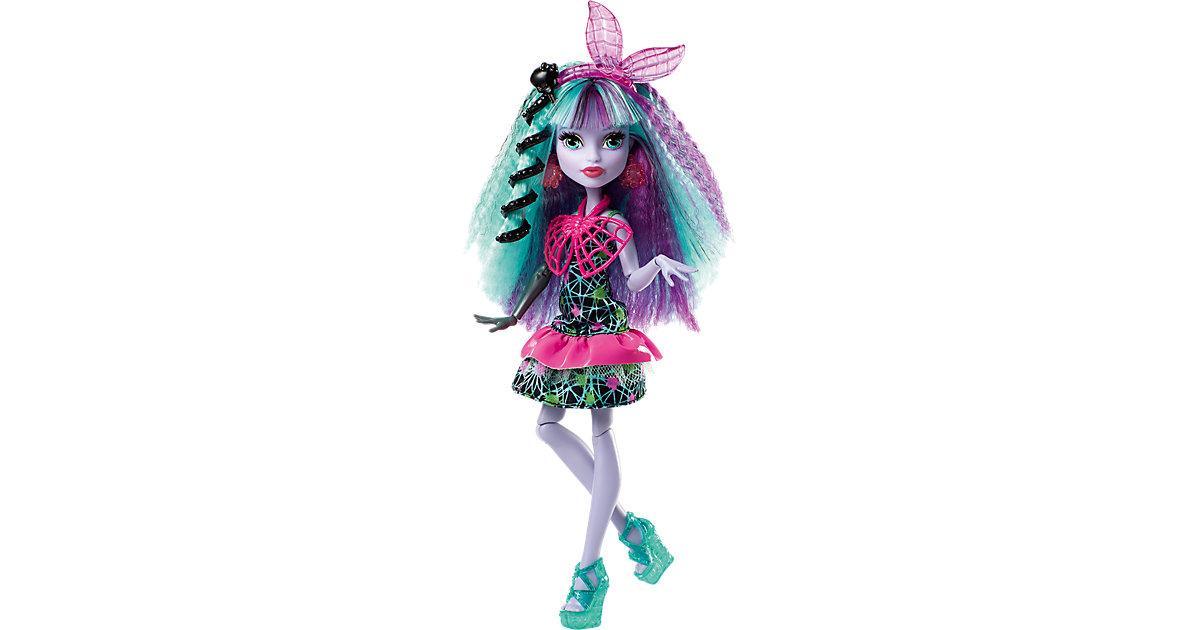 Monster High ´´Elektrisiert´´ Deluxe Twyla