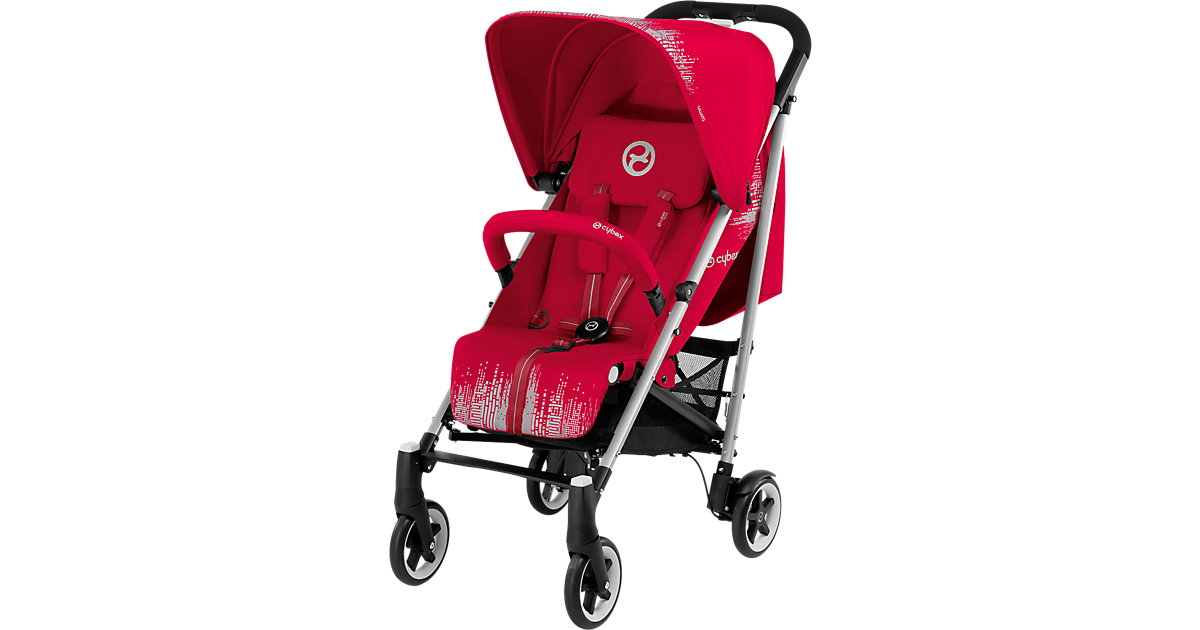 Cybex · cybex GOLD Buggy Callisto Infra Red - Red