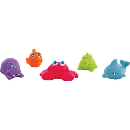 Playgro Spritztier-Set Unterwassertiere 5-teilig jetztbilligerkaufen