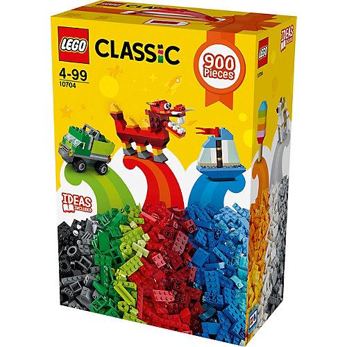 LEGO 10704 Classic: Kreativ-Steinebox Sale Angebote Drieschnitz-Kahsel