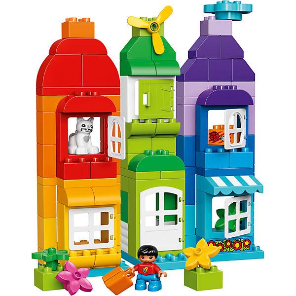 lego 10854 duplo kreativ steinebox lego duplo mytoys. Black Bedroom Furniture Sets. Home Design Ideas