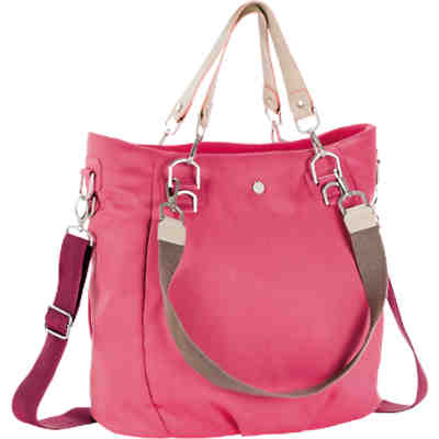 Wickeltasche Greenlabel, Mix´n Match Bag, Strawberry