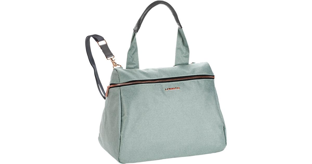 LÄSSIG · LÄSSIG Wickeltasche Glam Rosie Bag mint