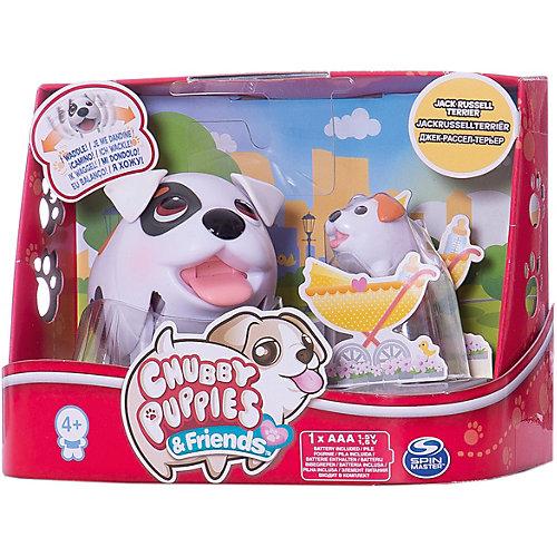 "Коллекционная фигурка Джек Рассел"", Chubby Puppies"" от Chubby Puppies"