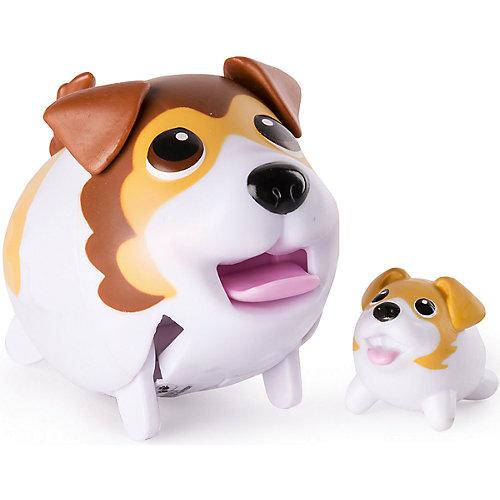 "Коллекционная фигурка Шелти"", Chubby Puppies"" от Chubby Puppies"