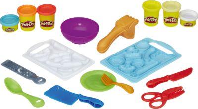 ... Play Doh Kitchen Schnippel  Und Servierset 2