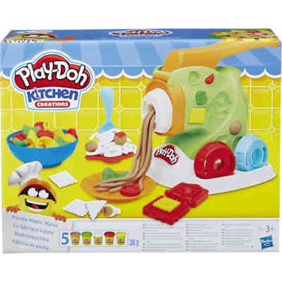 Play-Doh Kitchen Nudelmaschine