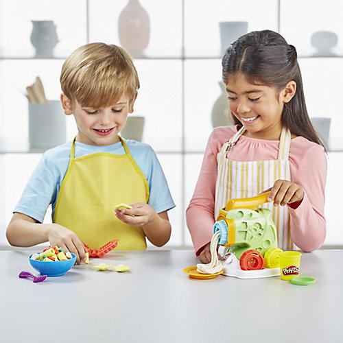"""Игровой набор """"Машинка для лапши"""", Play-Doh от Hasbro"""